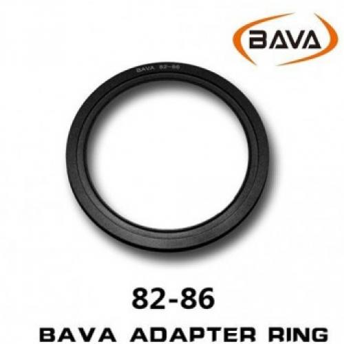 Bava 82-86mm adapter ring Holder 100x150mm