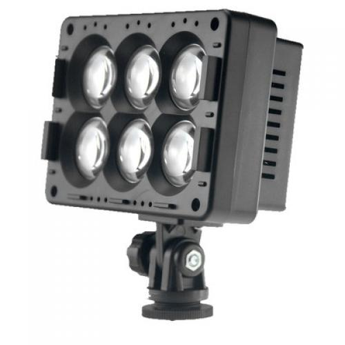 Đèn Led Video Light Zifon T6-C