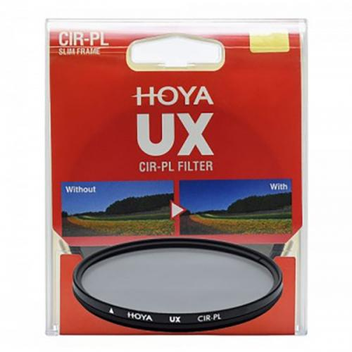 Filter Hoya UX CPL