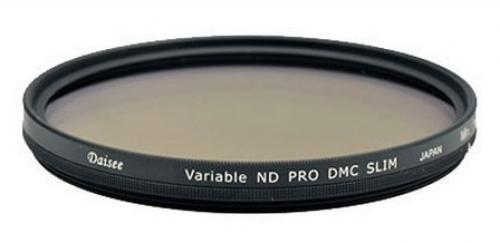 Filter ND Pro DMC Slim 2ND > 400ND