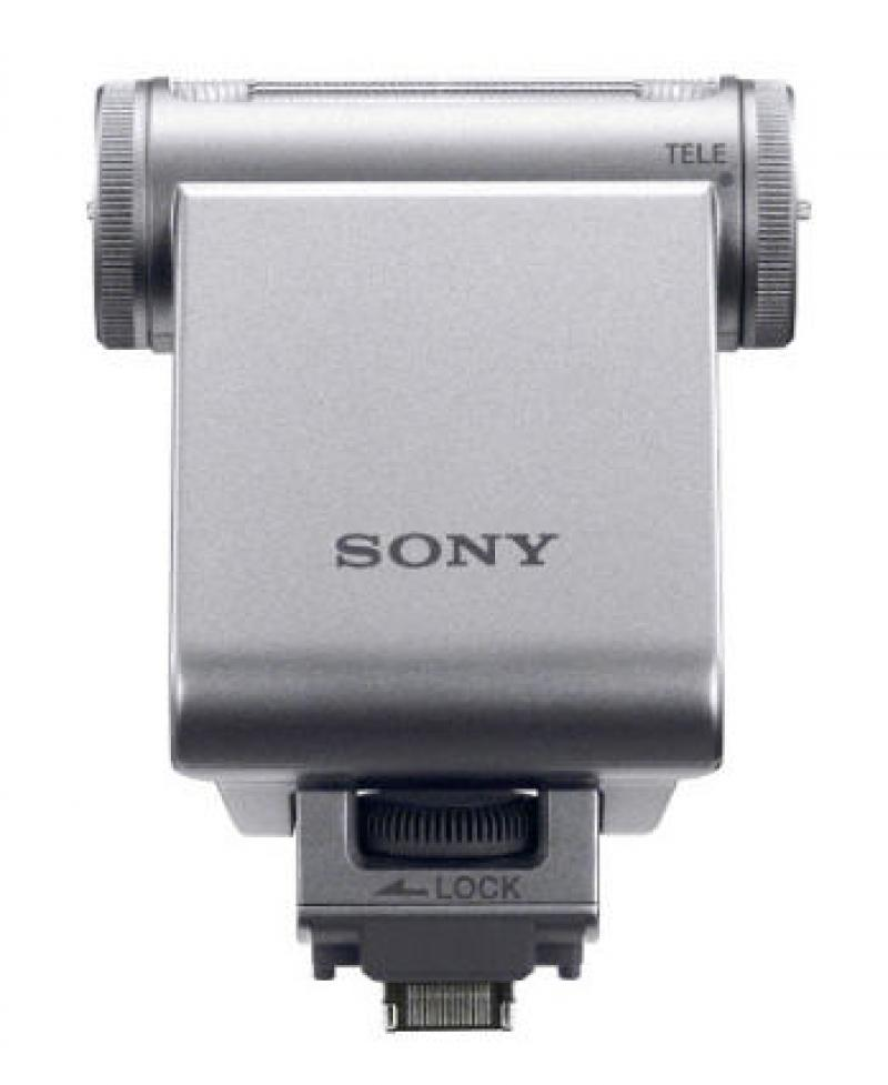 Sony HVL-F20S