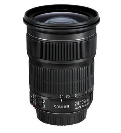 Lens Canon EF 24-105mm F3.5-5.6 IS STM