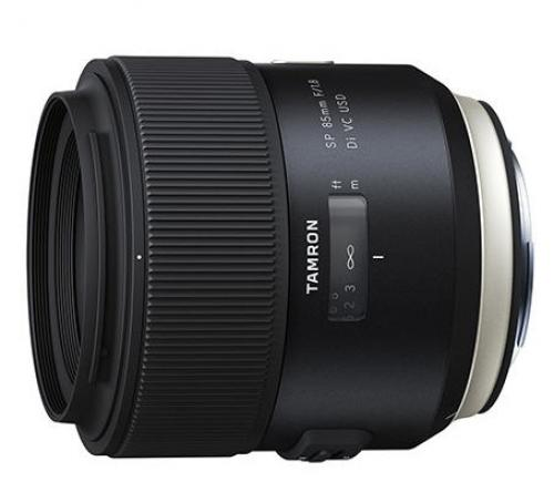 Lens Tamron SP 85mm F1.8 Di VC USD