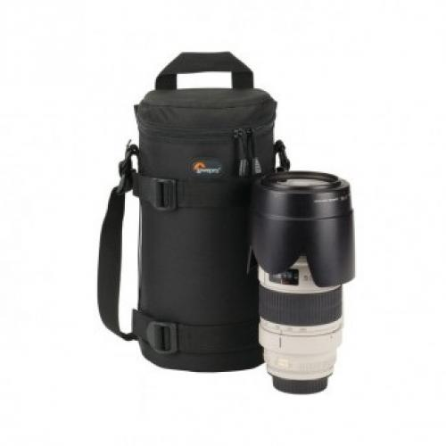 LOWEPRO LENS CASE 11 X26 CM ( BLACK)