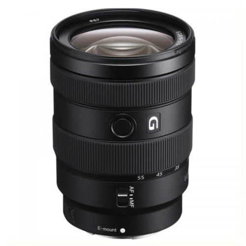 Sony 16-35mm F2.8 GM