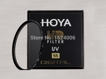 Filter Hoya HD Nano UV