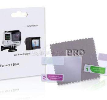 LCD Screen Protection Gopro
