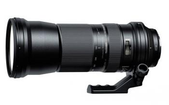 Lens Tamron SP 150-600mm F5-6.3 Di VC USD