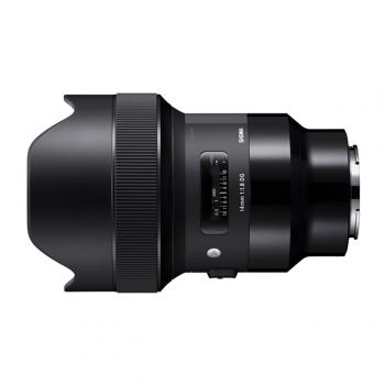 Sigma 14mm f1.8 Art for Sony E