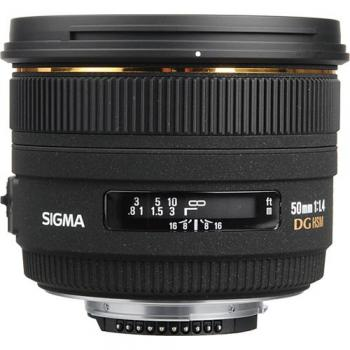 SIGMA 50MM F1.4 ART FOR SONY