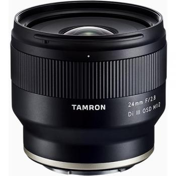 Tamron 24mm F2.8 DI III OSD for Sony E