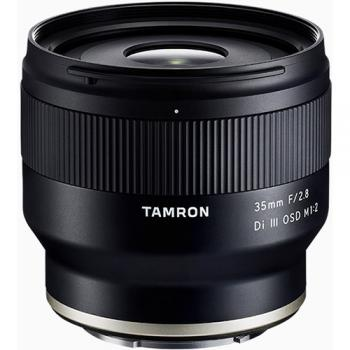 Tamron 35mm F2.8 Di III OSD for Sony E