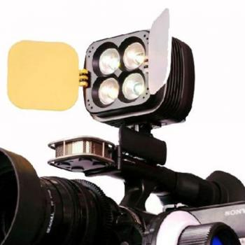 Thor Led Videolight TH-3000