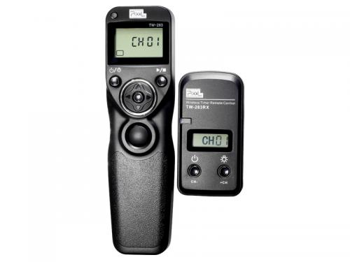 Wireless Timer Remote Control PIXEL TW283