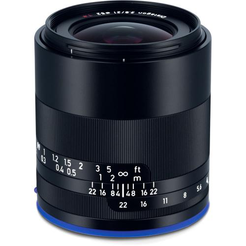Zeiss Loxia 21mm F2.8 for Sony E